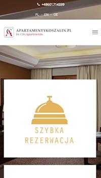 projektowanie stron www Kołobrzeg