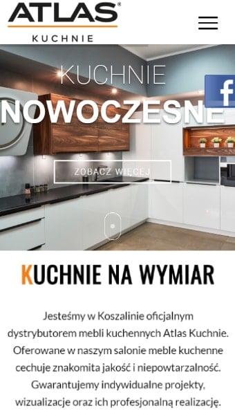 strony internetowe koszalin kołobrzeg słupsk